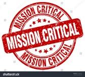 mission-critical