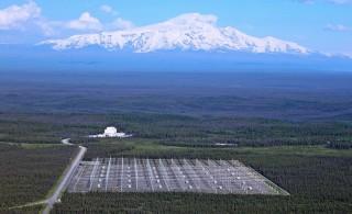 HAARP Alaska