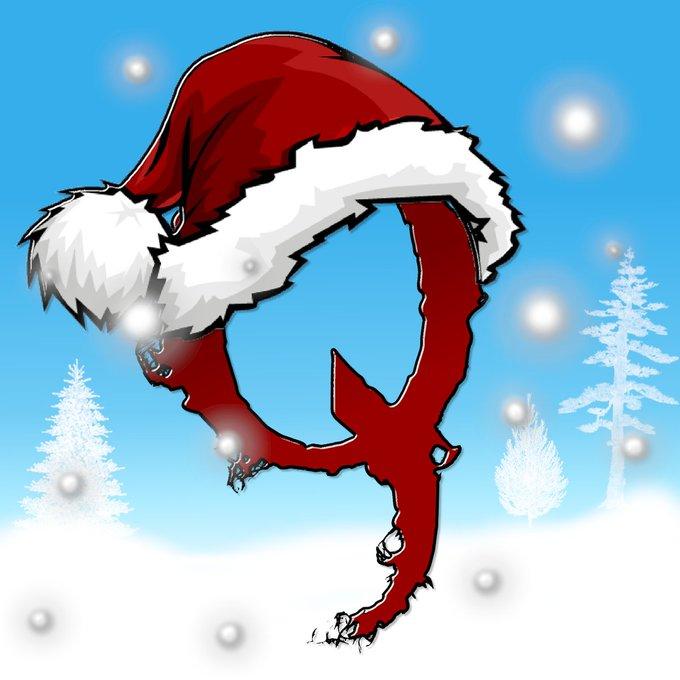 Q Christmas trees