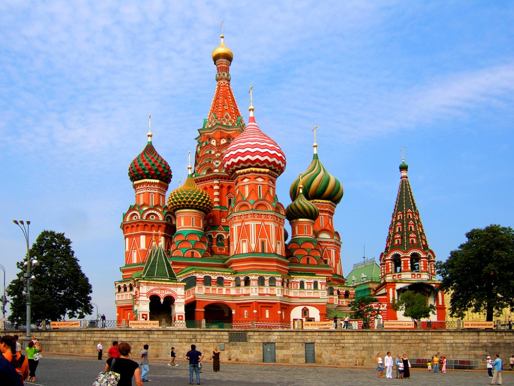 Russia-Cathedral-of-St-Basil